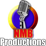 NMB Productions Inc Logo